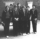 Damenmannschaft 1980/81